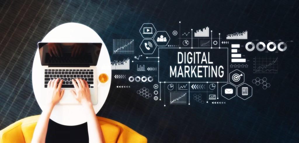 How Digital Marketing Helps Small Businesses Flourish