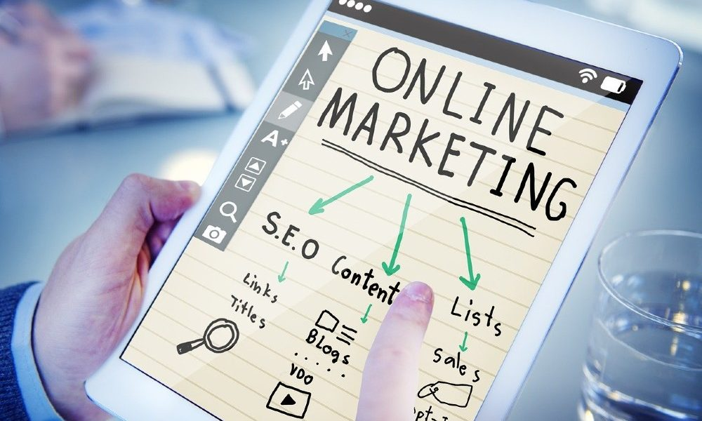 Crystallizing the concept of Digital Marketing and its Objectives
