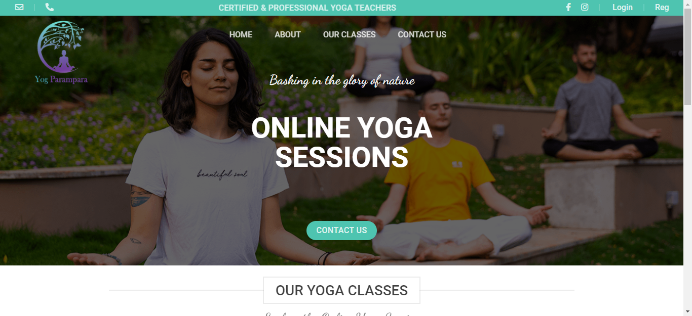 Are you a Yoga Instructor? Looking for help to market your services?