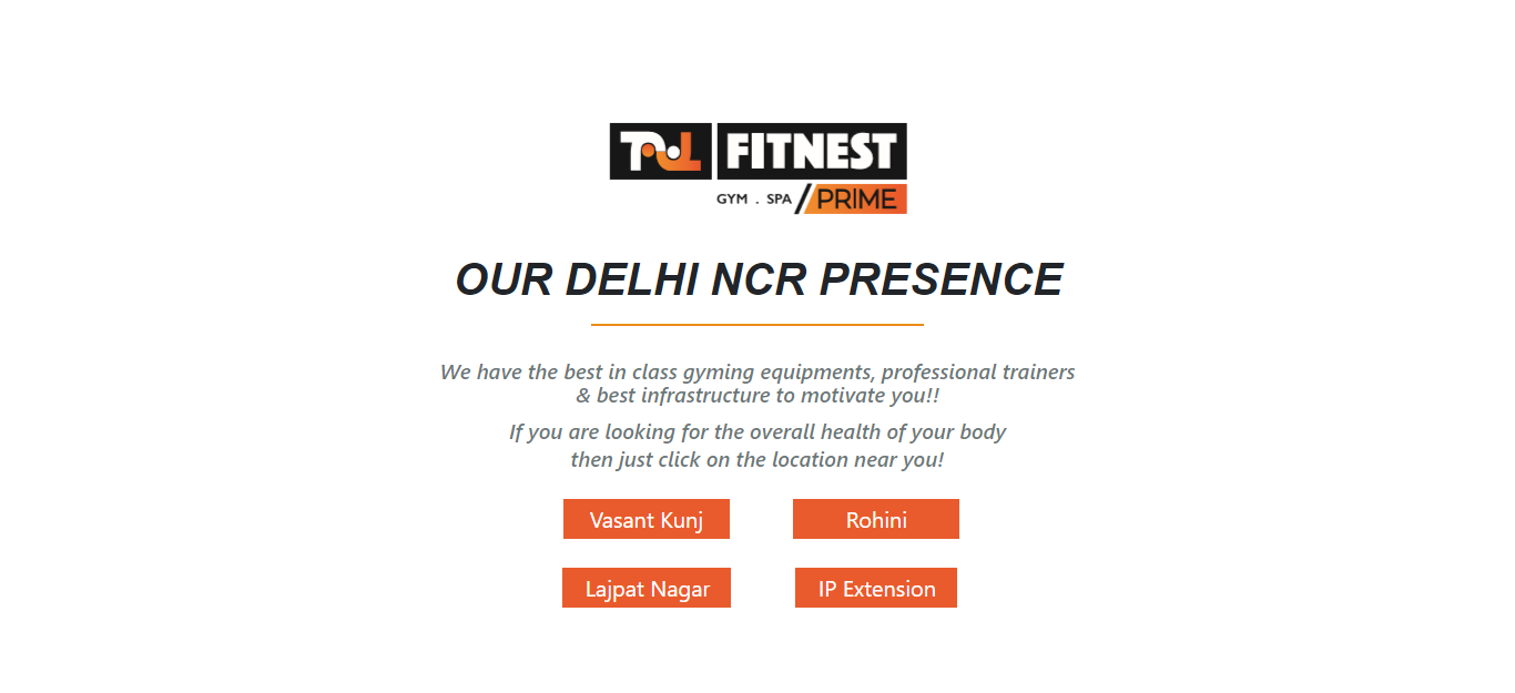 Get the best Digital Marketing Services for Gyms